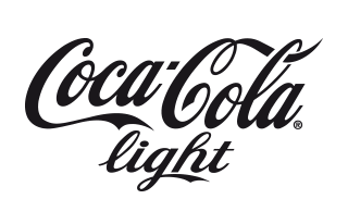 Produktbild Coca-Cola light