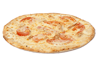 Produktbild Pizza California