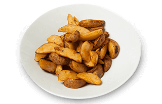 Produktbild Potato Wedges
