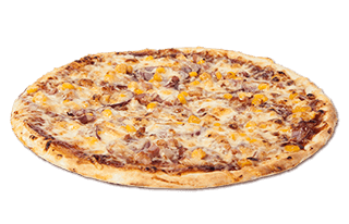 Produktbild Pizza Texas